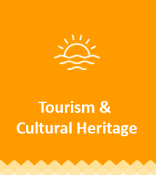 Tourism and Cultural Heritage